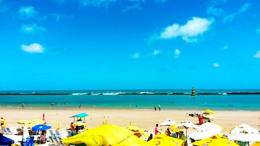 Praia do Francês - Maceió - AL