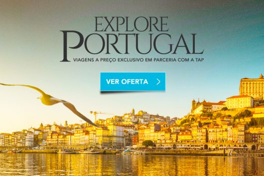 Promoção Explore Portugal Zarpo