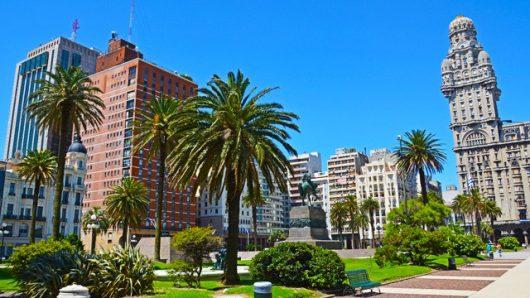 Pacote Montevideo e Punta del Este Zarpo