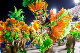 Carnaval do Rio de Janeiro 2017