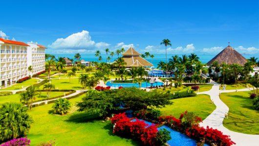 Pacote Panamá City e Beach