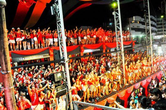 Camarote Carnaval de Salvador