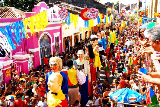 Carnaval de Olinda 2019