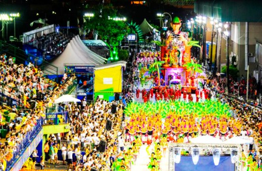 Carnaval de Florianópolis 2019