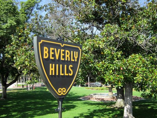 Beverly Hills - Los Angeles