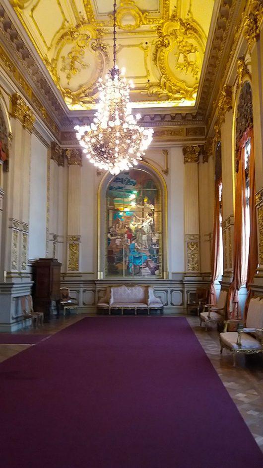 Visita guiada Teatro Colón - Buenos Aires
