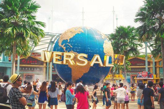Universal Studios - Los Angeles