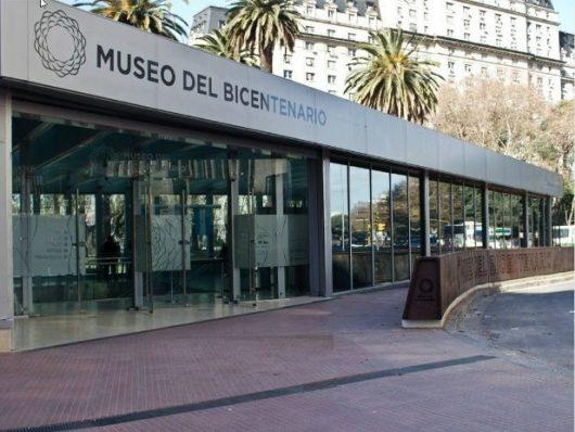 Museu da Casa Rosada