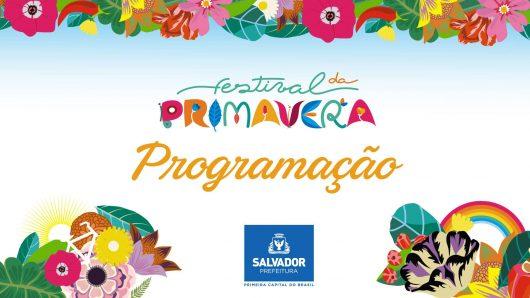 Festival da Primavera Salvador 2018