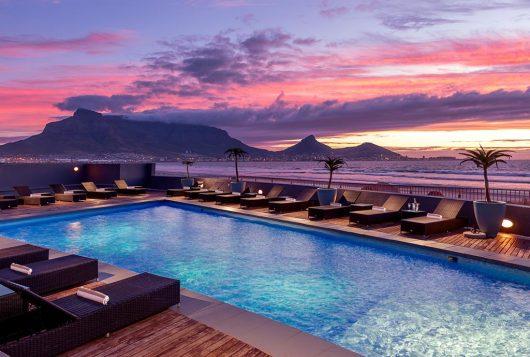 Lagoon Beach Hotel - Cidade do Cabo - África do Sul