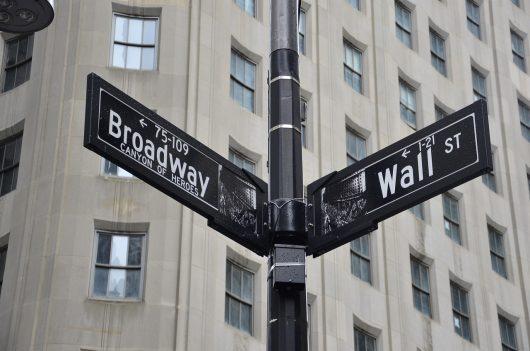 Broadway Street - Nova Iorque
