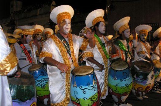 Pacote Carnaval em Montevideo