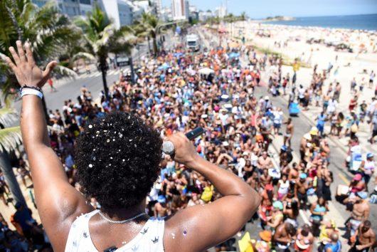 Pacote Carnaval no Rio de Janeiro