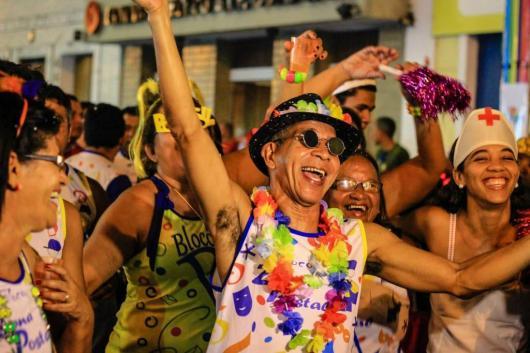 Pacote de carnaval Maceió