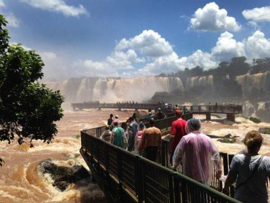 Pacote Foz do Iguaçu - PR
