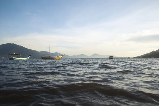Férias de julho em Florianópolis