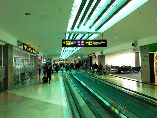 Aeroporto do Panamá