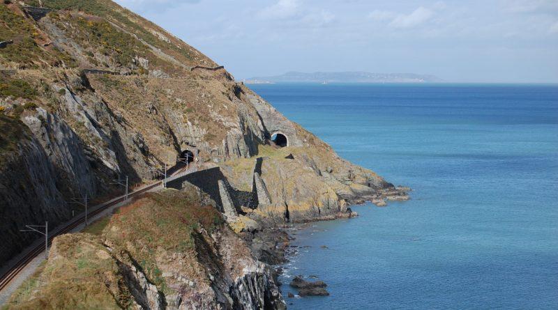 Cliff Walk - De Bray a Greystones