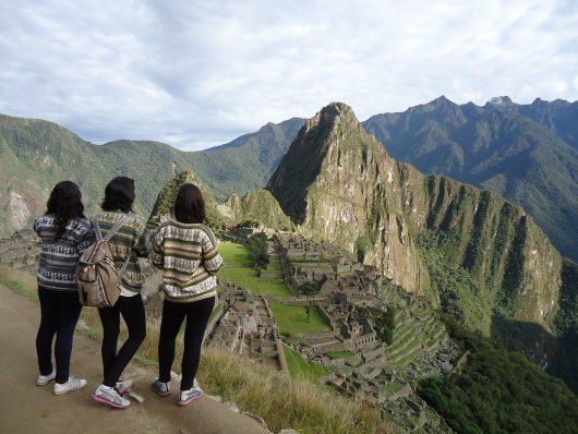 Seguro viagem América do Sul