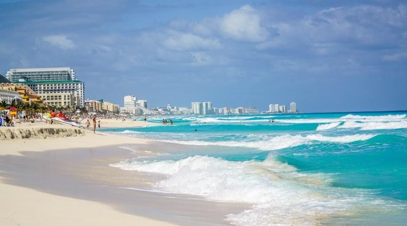 Seguro viagem Cancun