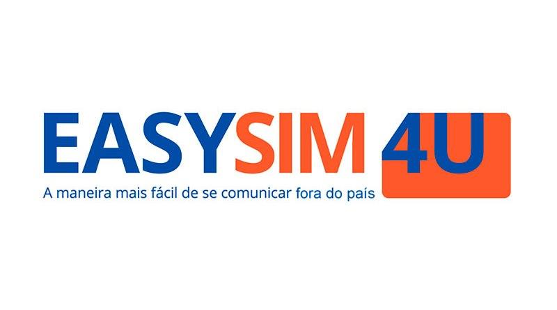 Chip internacional com a EasySim4U