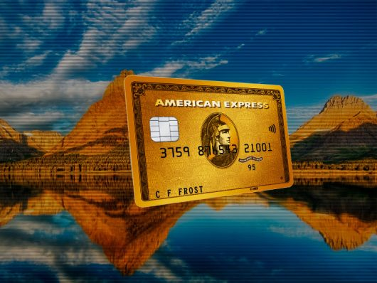 Seguro viagem American Express Gold Card