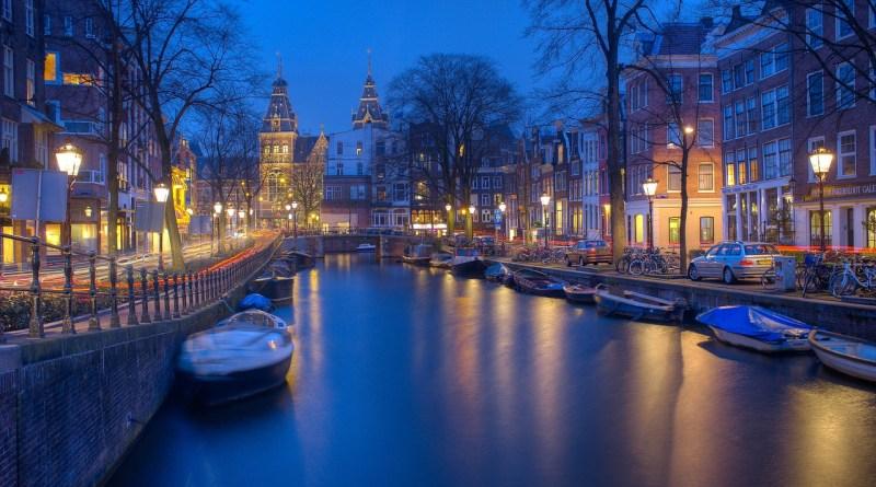 Seguro viagem Amsterdã