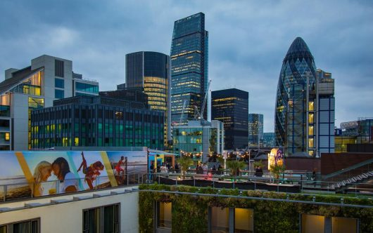DoubleTree by Hilton - Londres
