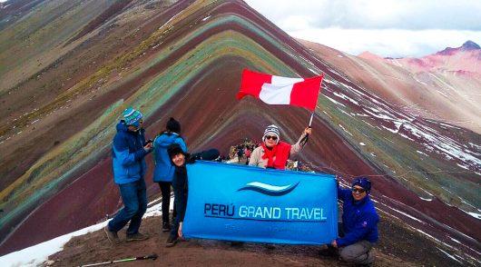 Pacotes Peru Grand Travel