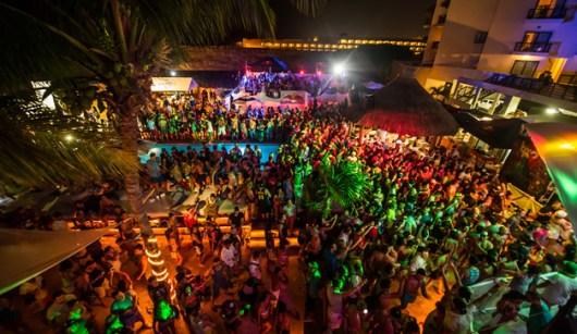 Réveillon Cancun 2020