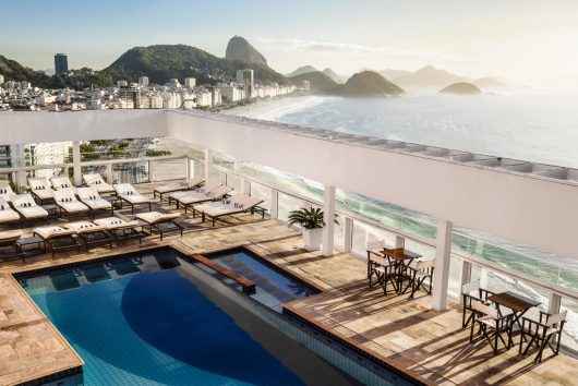 Rio Othon Palace - Rio de Janeiro