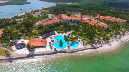 Vila Galé Eco Resort - Cabo de Santo Agostinho - PE