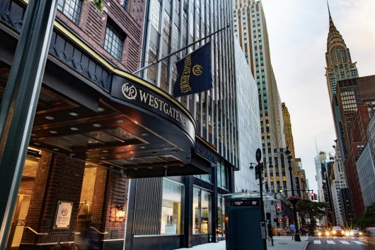 Westgate New York - Nova Iorque