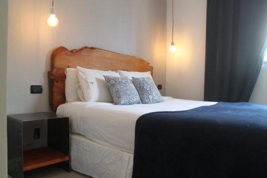 Hotel Florinda - Punta del Este - Uruguai