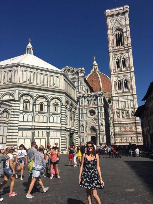 Duomo de Florença - Itália
