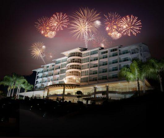 Réveillon Fazzenda Park Hotel 2019