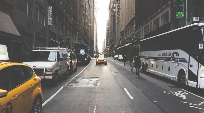 Dicas de transfer do aeroporto até o hotel em NYC