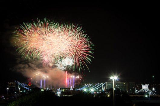 Réveillon Brasília 2019