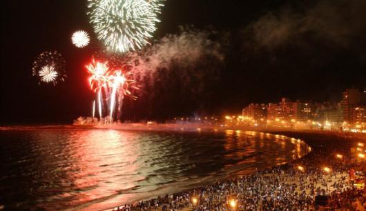 Réveillon Punta del Este 2020
