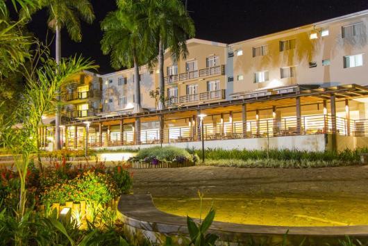 Rio Quente Hotel Pousada