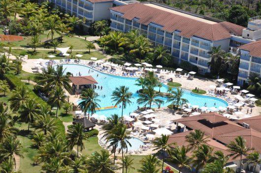 Sauípe Resorts - 10 dicas de resort fim de ano 2019