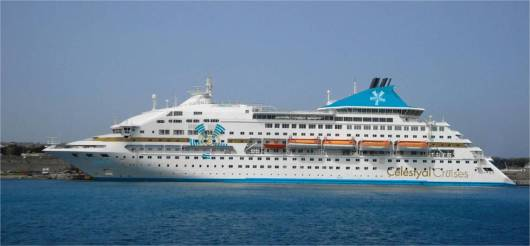 Cruzeiros Celestyal Cruises