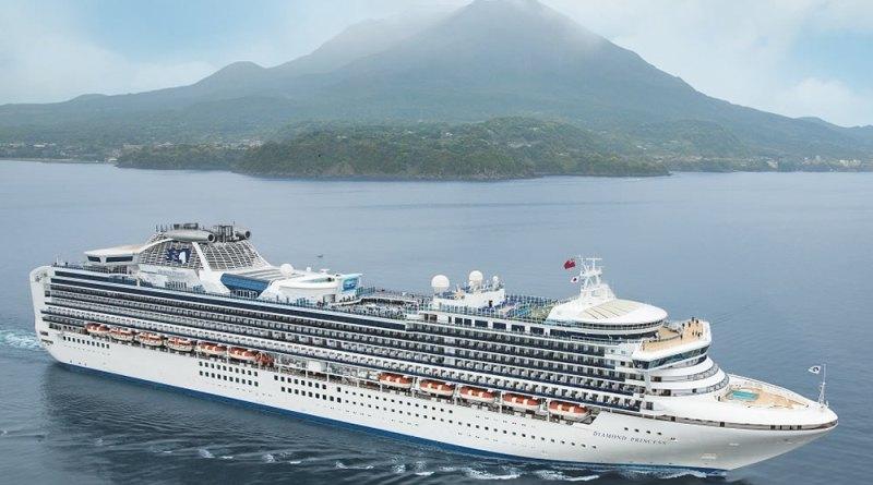 Cruzeiros Princess Cruises
