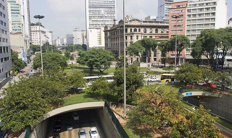 Aniversário de São Paulo 2019