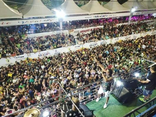 Carnaval Aracati 2020