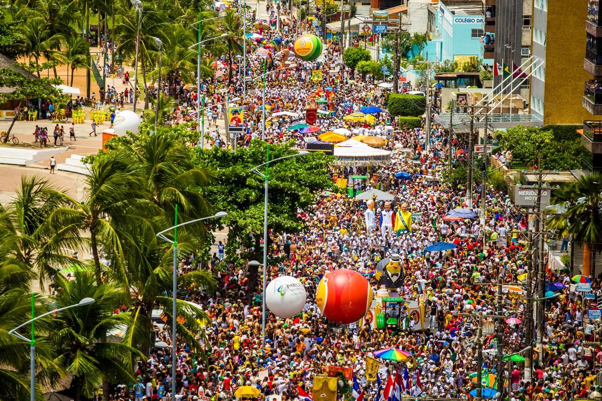 Resultado de imagem para maceio carnaval