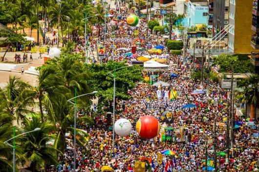 Carnaval Maceió 2020