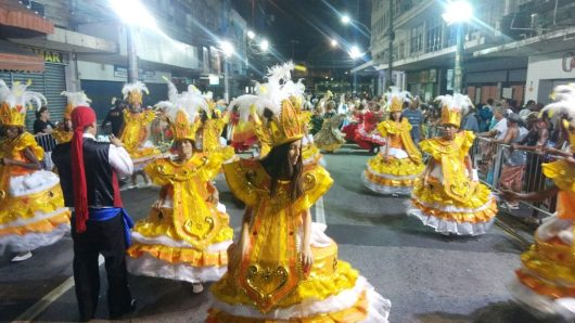 Carnaval Niterói 2019