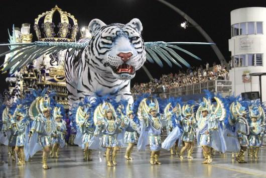 Programação Carnaval 2019 em São Paulo