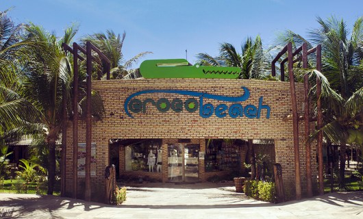 Complexo Crocobeach